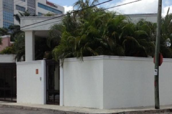 Foto de casa en venta en s/n , montecristo, mérida, yucatán, 9986337 No. 20