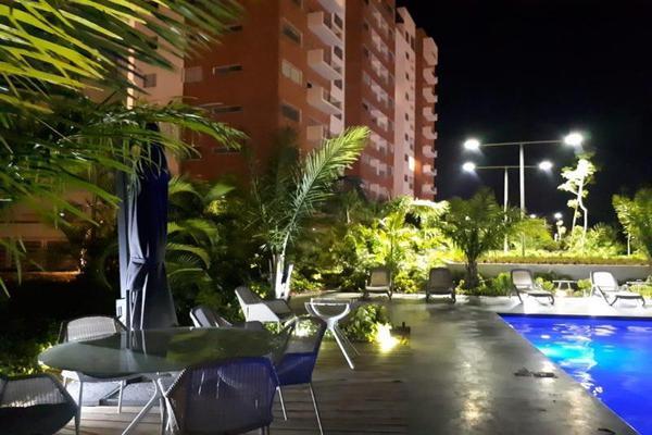 Foto de departamento en venta en s/n , montejo, mérida, yucatán, 9984404 No. 09