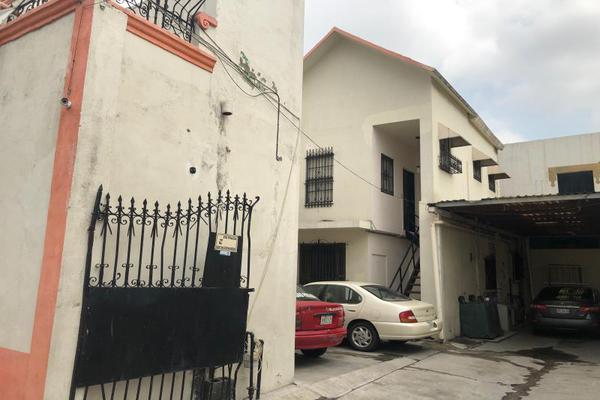 Foto de casa en venta en s/n , monterrey centro, monterrey, nuevo león, 10000480 No. 01