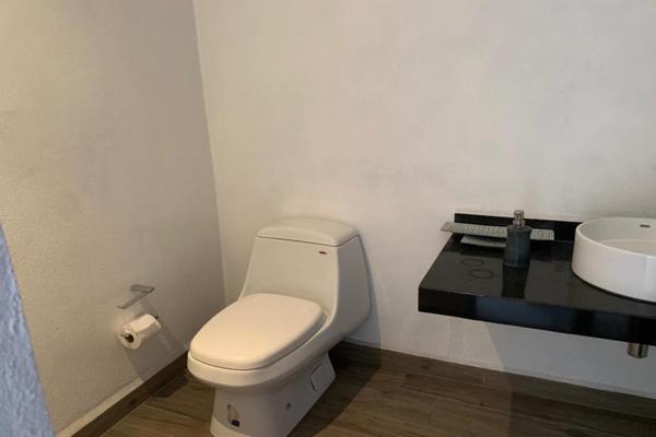 Foto de oficina en venta en sn , monterrey centro, monterrey, nuevo león, 20114207 No. 05