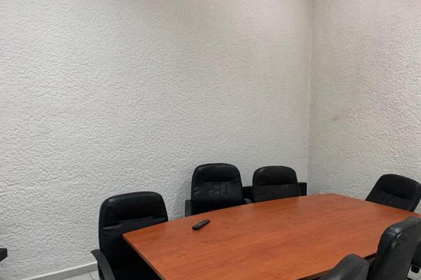 Foto de oficina en venta en sn , monterrey centro, monterrey, nuevo león, 20114207 No. 08