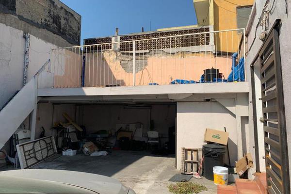 Foto de oficina en venta en sn , monterrey centro, monterrey, nuevo león, 20114207 No. 12