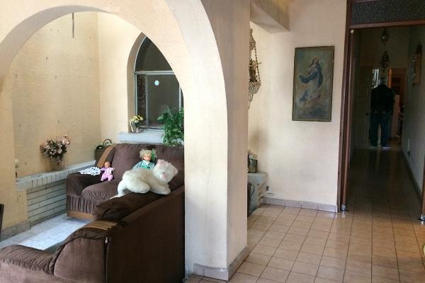 Foto de casa en venta en s/n , monterrey centro, monterrey, nuevo león, 9961953 No. 01