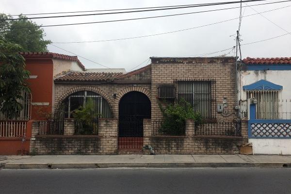 Foto de casa en venta en s/n , monterrey centro, monterrey, nuevo león, 9961953 No. 04