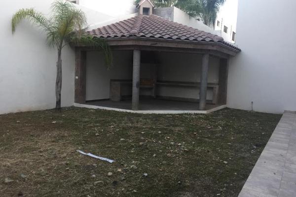 Foto de casa en venta en s/n , monterrey centro, monterrey, nuevo león, 9974740 No. 12