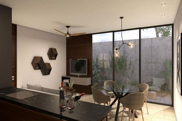 Foto de departamento en venta en s/n , montes de ame, mérida, yucatán, 9950802 No. 05