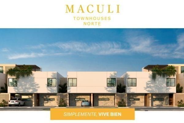 Foto de casa en venta en s/n , montes de ame, mérida, yucatán, 9955569 No. 01