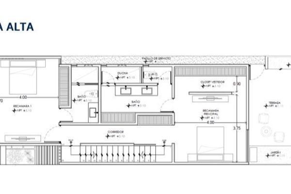 Foto de casa en venta en s/n , montes de ame, mérida, yucatán, 9955569 No. 11