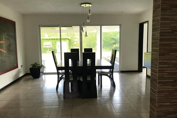 Foto de casa en venta en s/n , montes de ame, mérida, yucatán, 9959928 No. 05