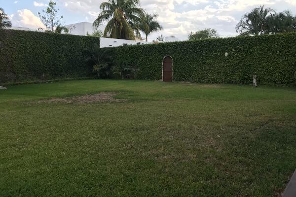 Foto de casa en venta en s/n , montes de ame, mérida, yucatán, 9959928 No. 10