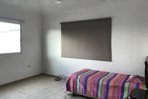 Foto de casa en venta en s/n , montes de ame, mérida, yucatán, 9959928 No. 17