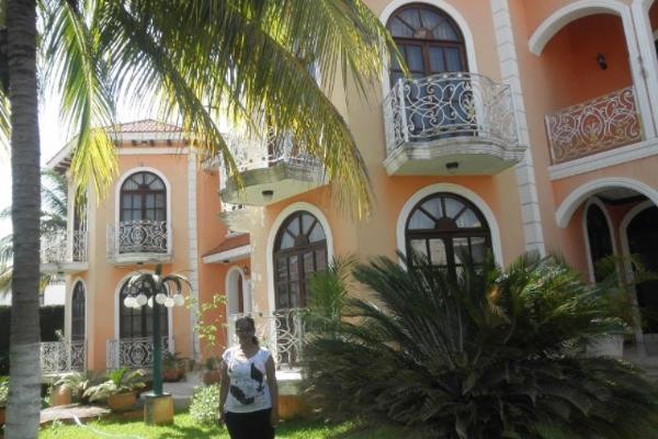 Foto de casa en venta en s/n , montes de ame, mérida, yucatán, 9968072 No. 01