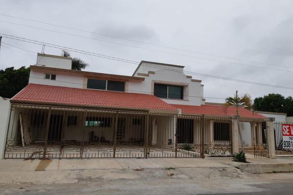 Foto de casa en venta en s/n , montes de ame, mérida, yucatán, 9974567 No. 01
