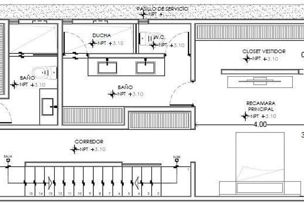 Foto de casa en venta en s/n , montes de ame, mérida, yucatán, 9980914 No. 11