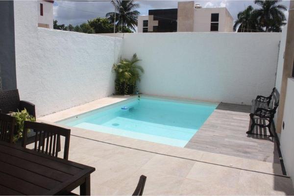 Foto de casa en venta en s/n , montes de ame, mérida, yucatán, 9981548 No. 02
