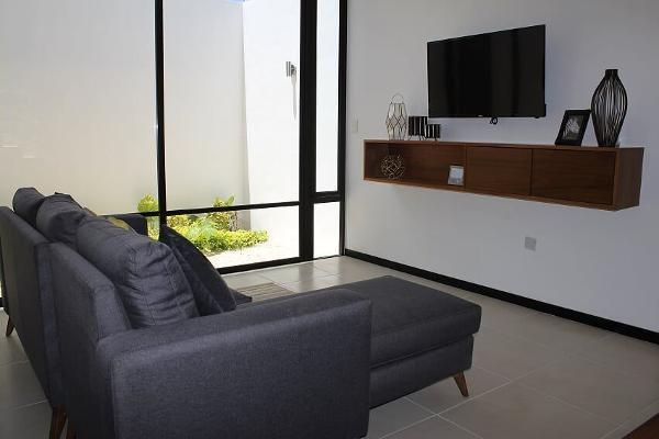Foto de casa en condominio en venta en s/n , montes de ame, mérida, yucatán, 9983732 No. 14