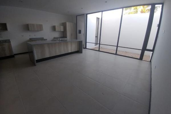Foto de casa en condominio en venta en s/n , montes de ame, mérida, yucatán, 9983732 No. 17