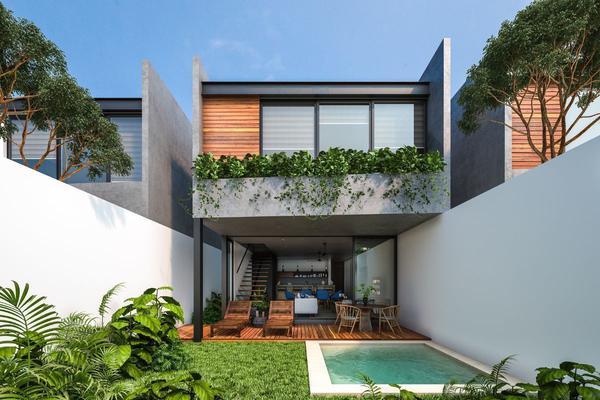 Foto de casa en venta en s/n , montes de ame, mérida, yucatán, 9983881 No. 01