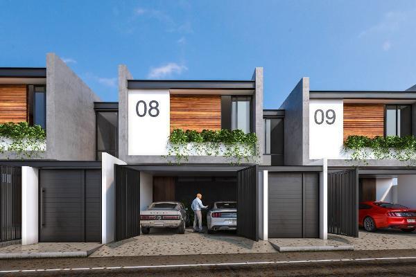 Foto de casa en venta en s/n , montes de ame, mérida, yucatán, 9984492 No. 01