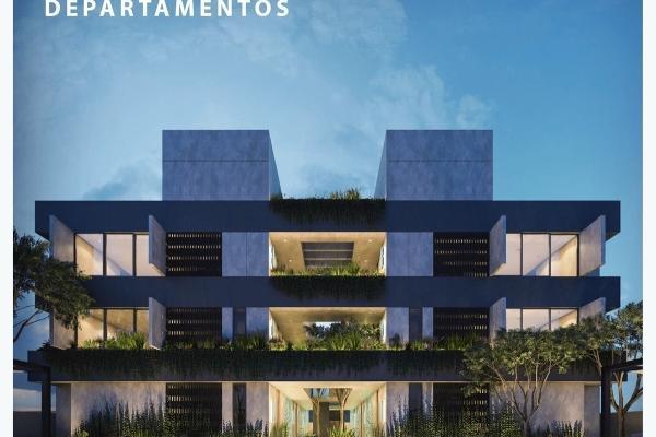 Foto de departamento en venta en s/n , montes de ame, mérida, yucatán, 9987186 No. 02