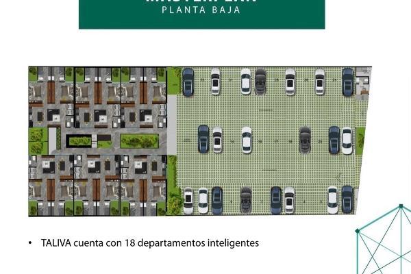 Foto de departamento en venta en s/n , montes de ame, mérida, yucatán, 9987186 No. 13