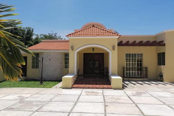 Foto de casa en venta en s/n , montes de ame, mérida, yucatán, 9987446 No. 01
