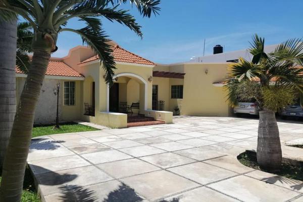 Foto de casa en venta en s/n , montes de ame, mérida, yucatán, 9987446 No. 02