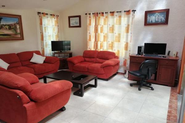 Foto de casa en venta en s/n , montes de ame, mérida, yucatán, 9987446 No. 04