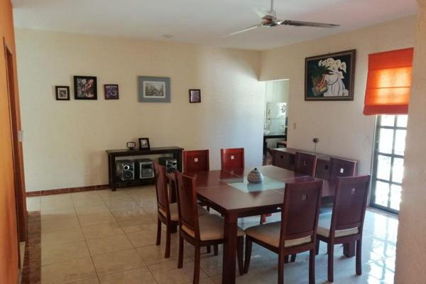 Foto de casa en venta en s/n , montes de ame, mérida, yucatán, 9987446 No. 05