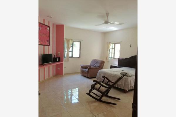 Foto de casa en venta en s/n , montes de ame, mérida, yucatán, 9987446 No. 08