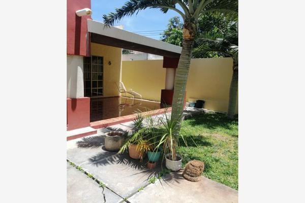 Foto de casa en venta en s/n , montes de ame, mérida, yucatán, 9987446 No. 17