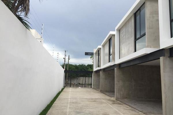 Foto de departamento en venta en s/n , montes de ame, mérida, yucatán, 9989031 No. 05