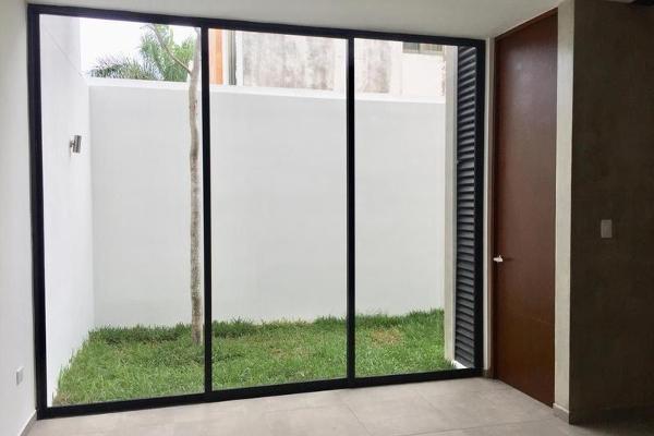 Foto de departamento en venta en s/n , montes de ame, mérida, yucatán, 9989031 No. 10