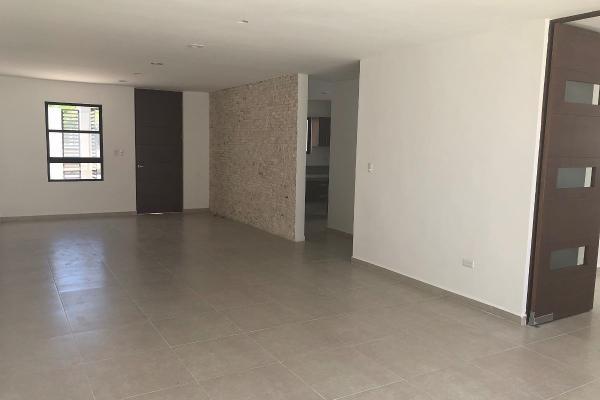 Foto de casa en venta en s/n , montevideo, mérida, yucatán, 9955759 No. 02