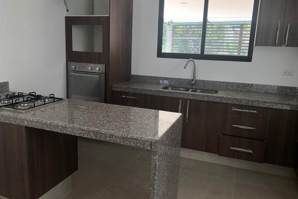 Foto de casa en venta en s/n , montevideo, mérida, yucatán, 9955759 No. 03