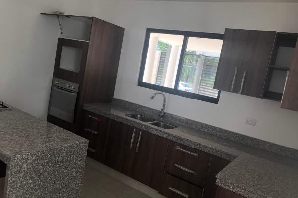 Foto de casa en venta en s/n , montevideo, mérida, yucatán, 9955759 No. 04