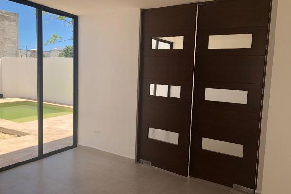 Foto de casa en venta en s/n , montevideo, mérida, yucatán, 9955759 No. 06