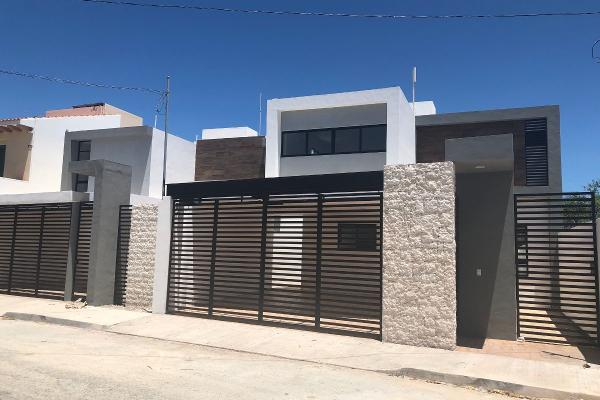 Foto de casa en venta en s/n , montevideo, mérida, yucatán, 9958673 No. 01