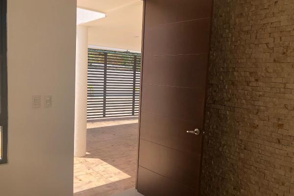 Foto de casa en venta en s/n , montevideo, mérida, yucatán, 9958673 No. 02