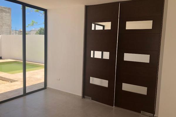 Foto de casa en venta en s/n , montevideo, mérida, yucatán, 9958673 No. 13