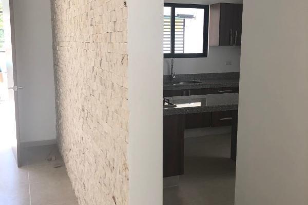 Foto de casa en venta en s/n , montevideo, mérida, yucatán, 9958673 No. 15