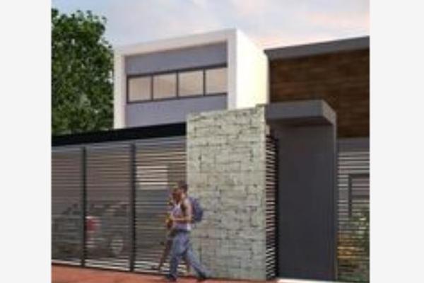 Foto de casa en venta en s/n , montevideo, mérida, yucatán, 9962373 No. 01