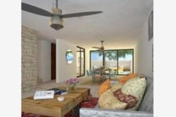 Foto de casa en venta en s/n , montevideo, mérida, yucatán, 9962373 No. 02