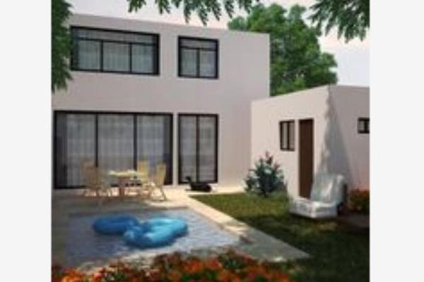 Foto de casa en venta en s/n , montevideo, mérida, yucatán, 9962373 No. 03