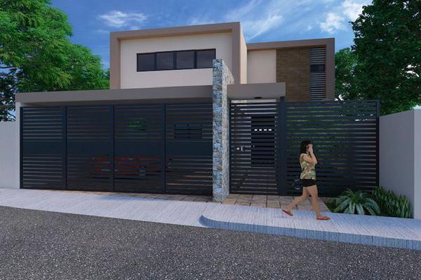 Foto de casa en venta en s/n , montevideo, mérida, yucatán, 9975478 No. 01