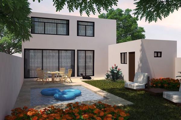 Foto de casa en venta en s/n , montevideo, mérida, yucatán, 9975478 No. 05
