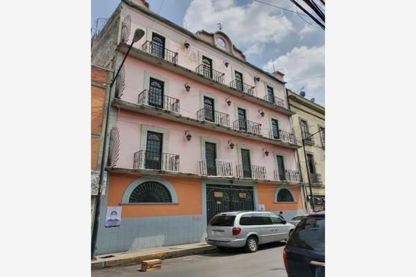 Foto de edificio en venta en sn , morelos, cuauhtémoc, df / cdmx, 0 No. 01