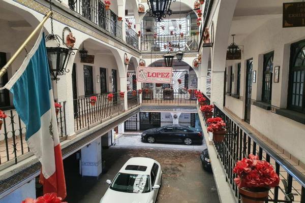 Foto de edificio en venta en sn , morelos, cuauhtémoc, df / cdmx, 0 No. 12