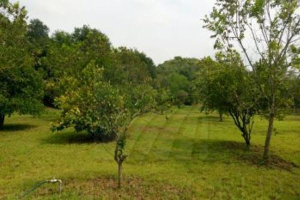Foto de terreno comercial en venta en s/n , morelos, monterrey, nuevo león, 4679763 No. 09
