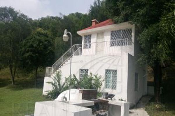 Foto de terreno comercial en venta en s/n , morelos, monterrey, nuevo león, 4679763 No. 11